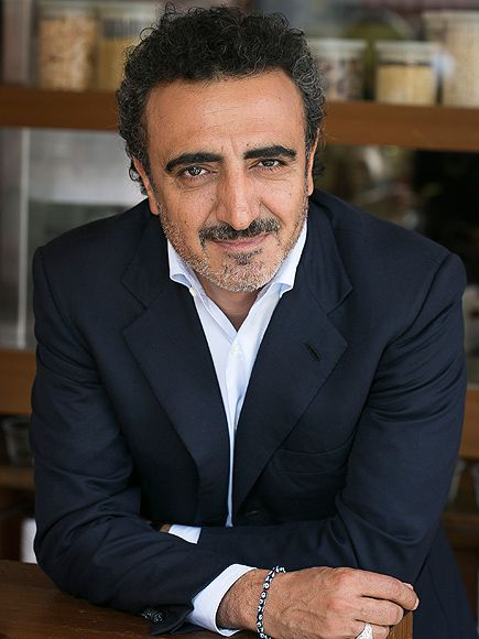 Chobani Founder Surprises Each of His Employees with a 10 Percent Stake in the Company http://www.people.com/people/article/0,,21002996,00.html