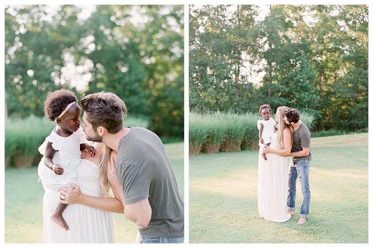 Thomas Rhett and Lauren Akins | Maternity Session | Nashville, TN