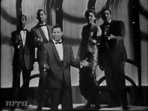 """The Platters """"Twilight Time"""""""