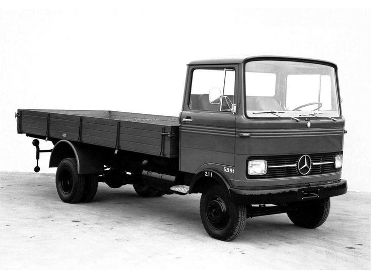 3OOG origine | Mercedes-Benz 319, Unimog, Gelandewagen, Trucks ...