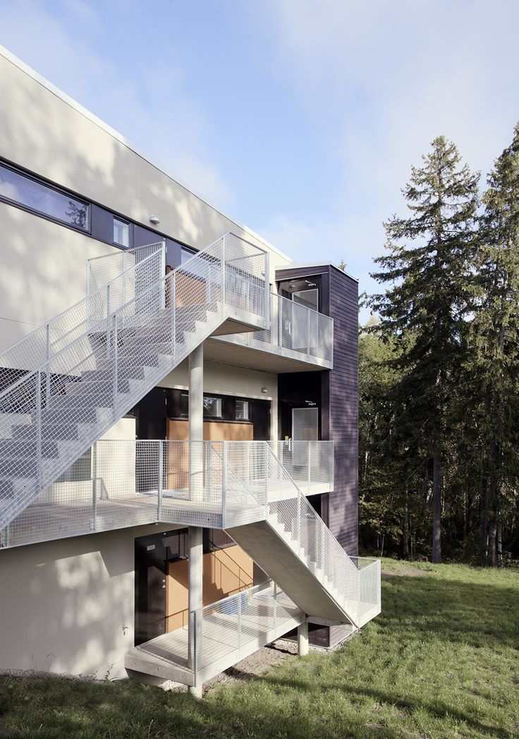 Hässelby Kjellander + Sjöberg Arkitektkontor
