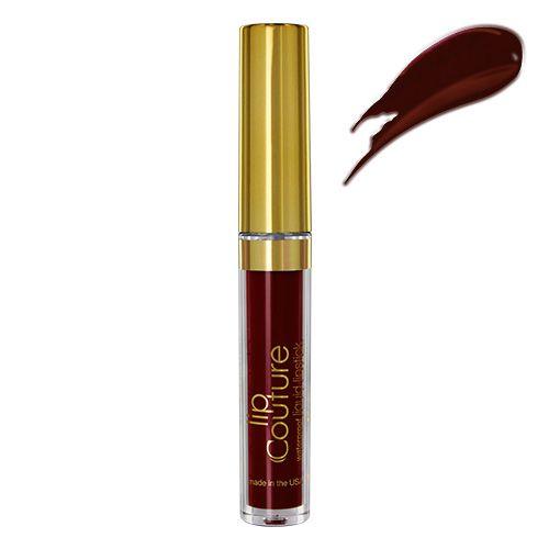 LA Splash Lip Couture Waterproof Matte Liquid Lipstick