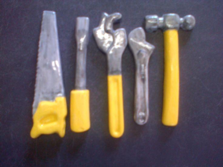 Mini Toolset for mini DIY