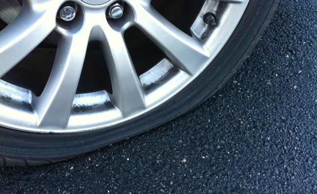 Run Flat Tires: Why You Should, or Shouldn't, Buy Them. For more, click http://www.autoguide.com/auto-news/2012/05/run-flat-tires-why-you-should-or-shouldnt-buy-them.html