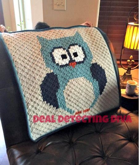 506 Best Crochet Baby Blankets Amp Afghans Images On