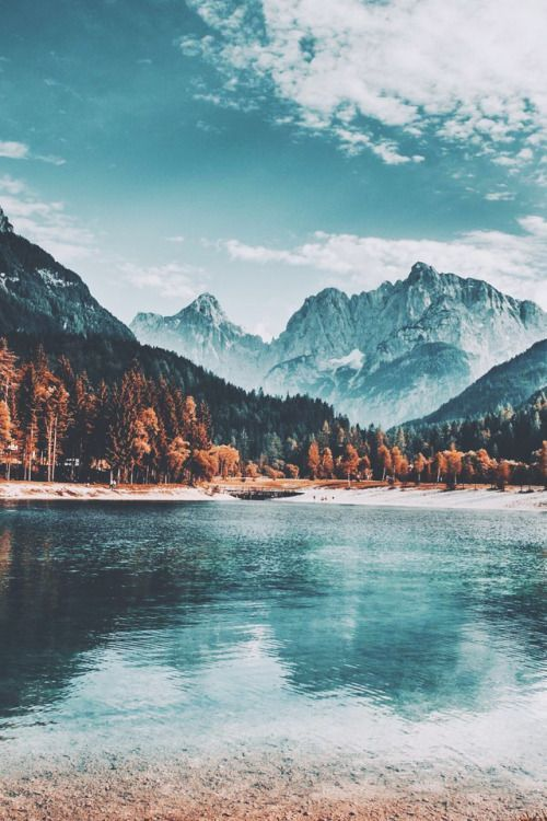 lsleofskye:Nature is my favorite artist | charlottemorsing