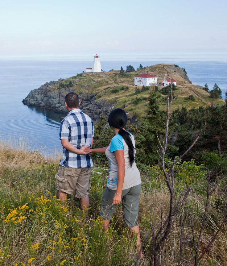Exploring the Fundy Isles in New Brunswick always uncovers something new and wondrous. What will your adventures bring you? Plan your trip to find out.