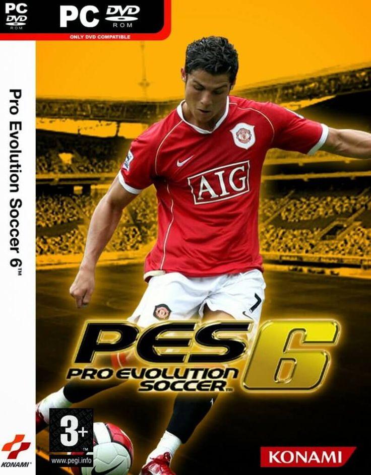 Pro Evolution Soccer 6 [PC] [Torrent]