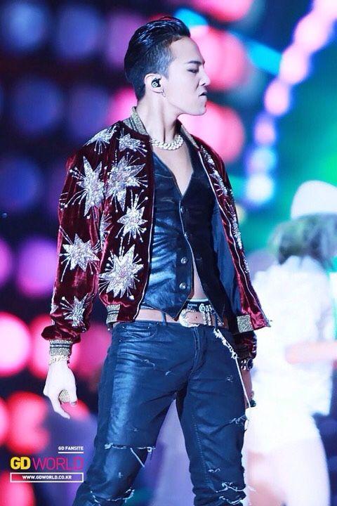 #GD #GDRAGON #Jiyong #leader #BIGBANG #live
