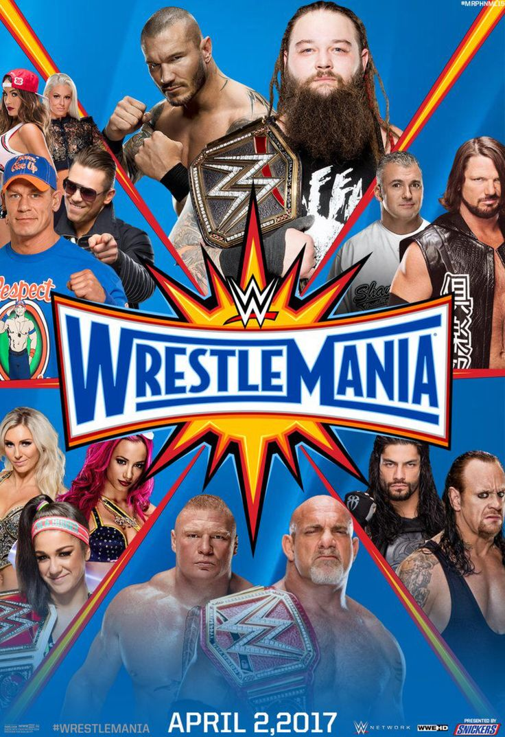 The worst thing i have ever seen highly regret watching it never watching wrestling again 1 good thing threw out the whole 7 hour show.