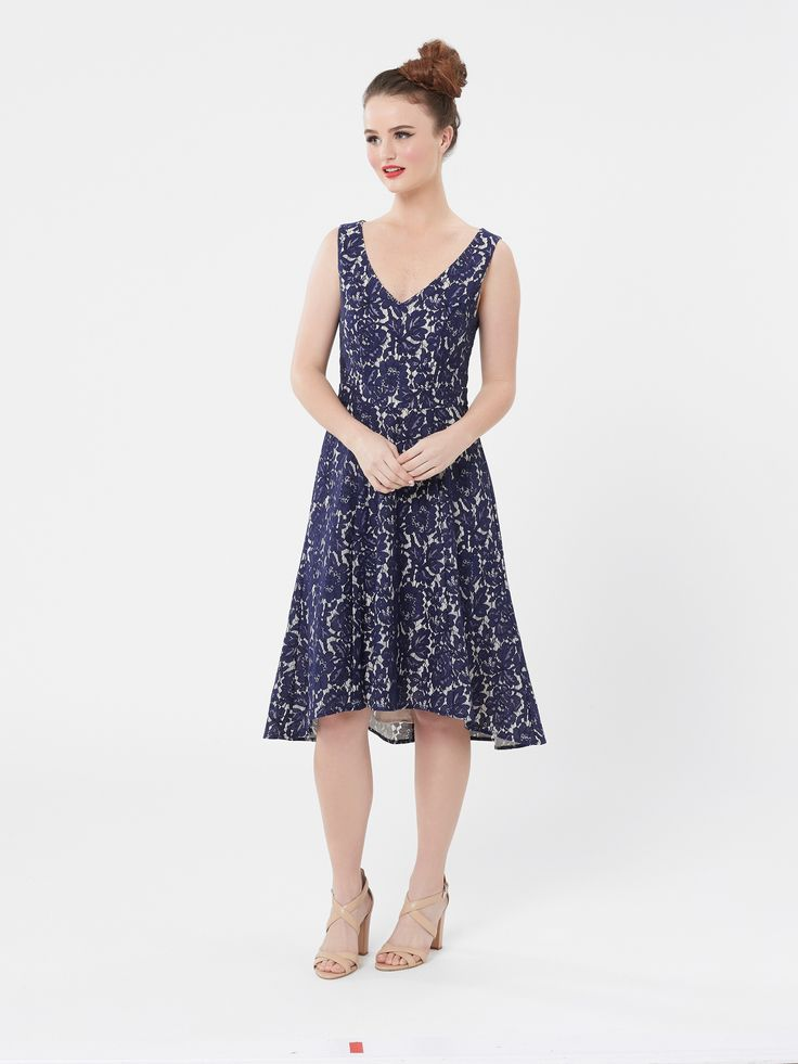 A Night On The Town Dress