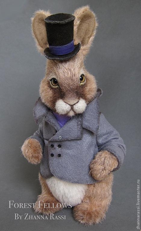 Мишки Тедди ручной работы. Ярмарка Мастеров - ручная работа Windsor. Handmade.