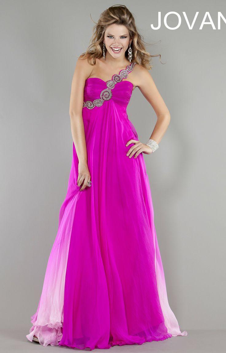 87 best Jovani Prom Dress images on Pinterest   Evening dresses ...