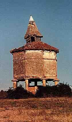 pigeonniers et colombiers en Tarn et Garonne