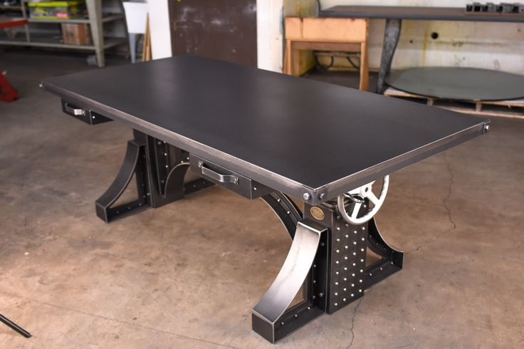 Dream Desk! from Vintage Industrial
