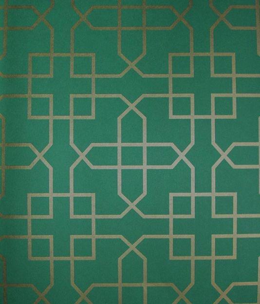 Trellis Background Wallpaper: Best 25+ Green Wallpaper Ideas On Pinterest