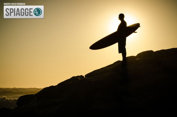 A sunset with your surfboard! #sunset #surfing #love #feel #beautiful #dream  ---------------------------------------------------  Un tramonto con la tua tavola da surf! #tramonto #surfing #amore #dasogno
