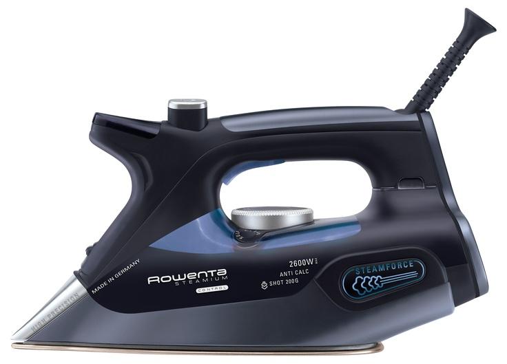 Rowenta Iron tech specs on http://techspecifications.net