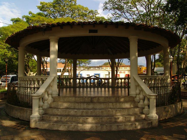 La Victoria, #ValledelCauca #Colombia