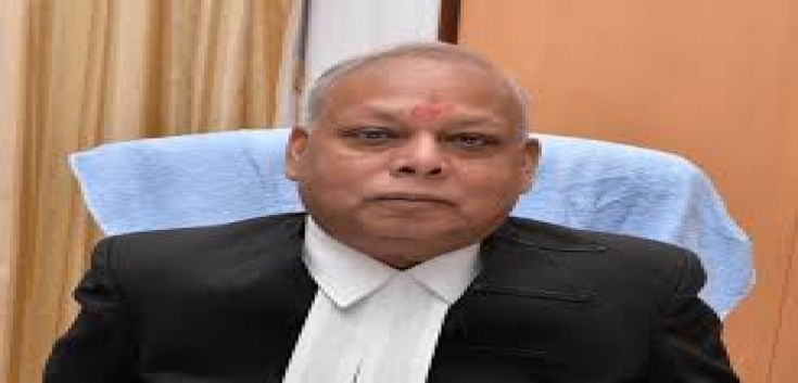 Justice Pradip Kumar Mohanty has been appointed as the Chief Justice of Jharkhand High Court by the President of India.