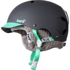 Bern Lenox EPS Womens Helmet. Got this color but still need to buy liner for winter