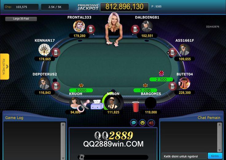Inilah Cara Yang Benar Dalam Bermain Judi Poker Online