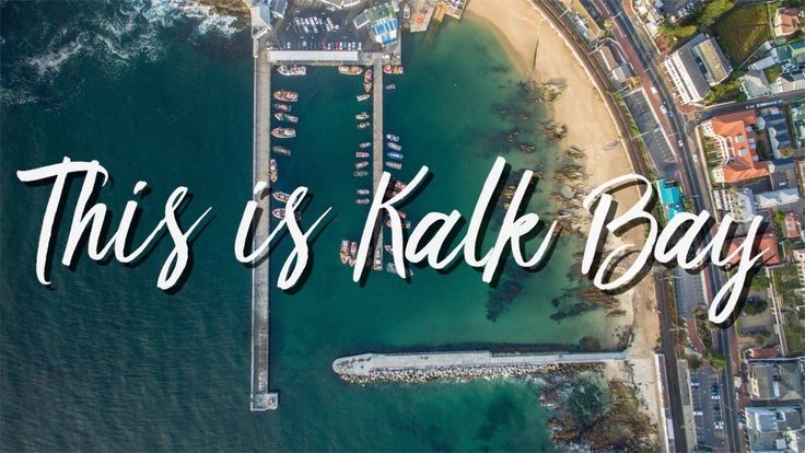 #BreakTheNet Task 1 – Hloniphizwe Coleman (This is Kalk Bay) - YouTube