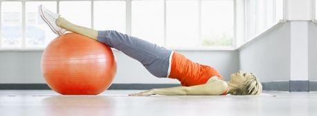 Exercise tips for women!