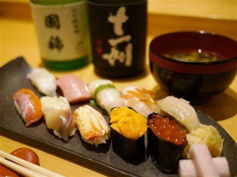 20 Must-Go Sushi Restaurants in Sapporo, Hokkaido | tsunagu Japan