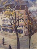 Cafés te Maastricht, Harry Lips