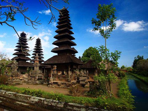 Taman Ayun Temple Tour | Intan Bali Tours
