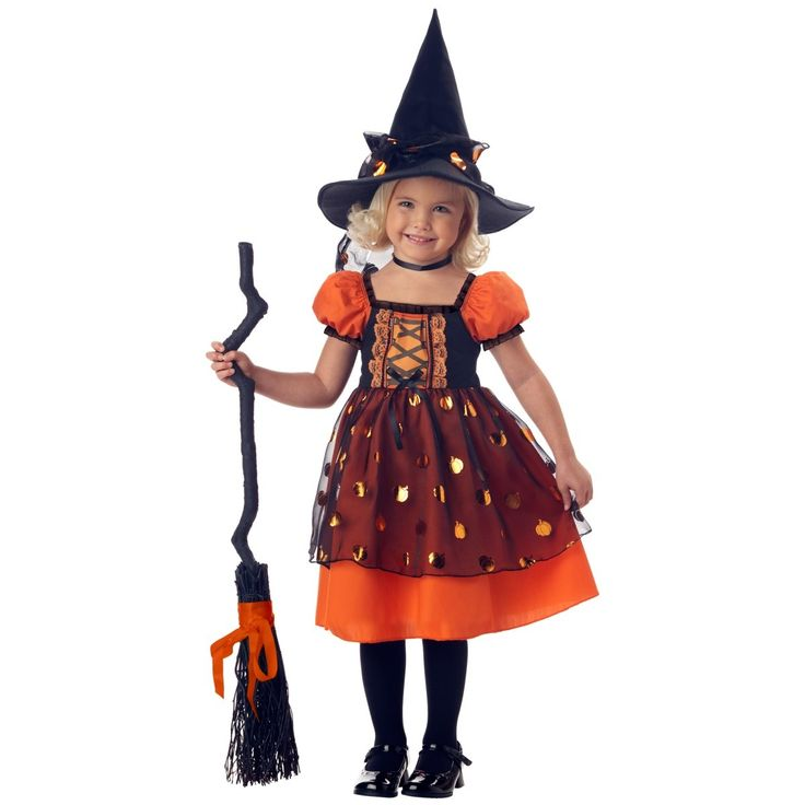 witch costumes for kids teens witch costumes halloween costumes - Baby Witch Costumes Halloween