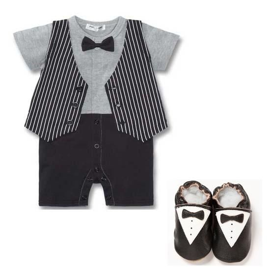 Always remind me of the high cost we spent in the event of our little mans christening and then birthday.  http://adamandevebwear.tumblr.com/post/108498085563/baby-tuxedo-in-new-zealand