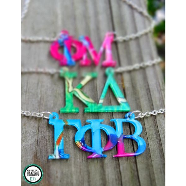 239 best monogrammed gifts images on pinterest for Greek letters purchase