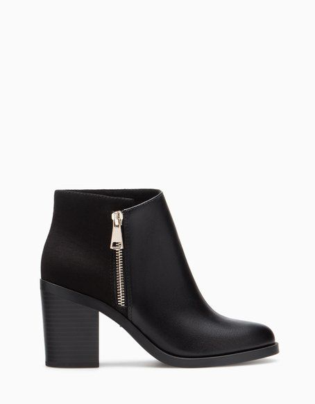 BOOTS AND ANKLE BOOTS for woman at Stradivarius online. Visit now and discover…
