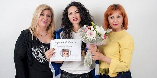 ΘΡΙΑΜΒΟΣ ΓΙΑ ΤΗΝ ΕΛΛΑΔΑ! Ελληνική Πρωτιά σε Διεθνή Διαγωνισμό!!!