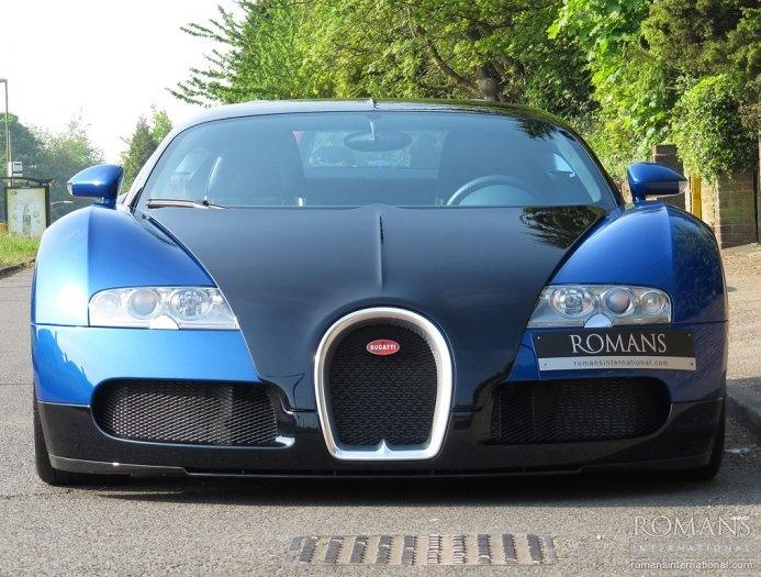 bugatti dealers bugatti veyron for sale romans autos post. Black Bedroom Furniture Sets. Home Design Ideas