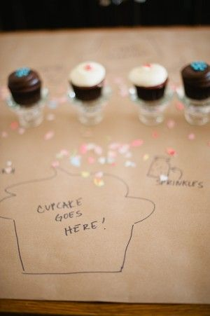 32 best images about Themed Kids Party- Cupcake Decorating ...