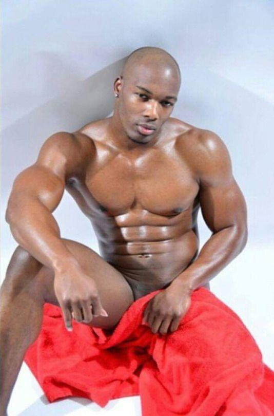 from Mauricio pretty gay black man