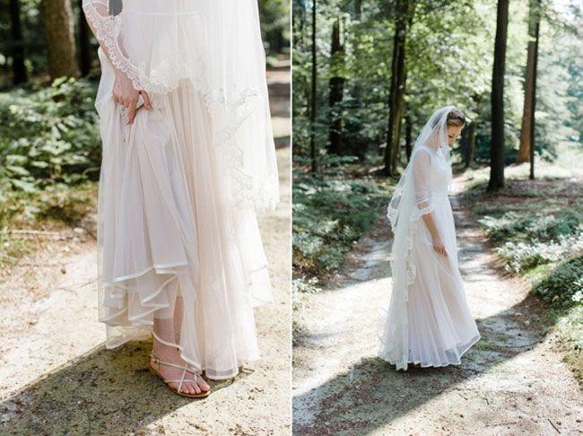 De magische bruiloft van Tjeerd en Maartje - Girls of honour - blog over trouwen en je bruiloft regelen