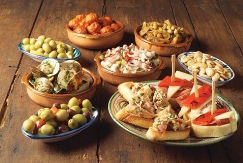 Sal de apuros con estas deliciosas recetas para preparar aperitivos ¡En tan sólo 5 minutos! Sorprenderás a todos.