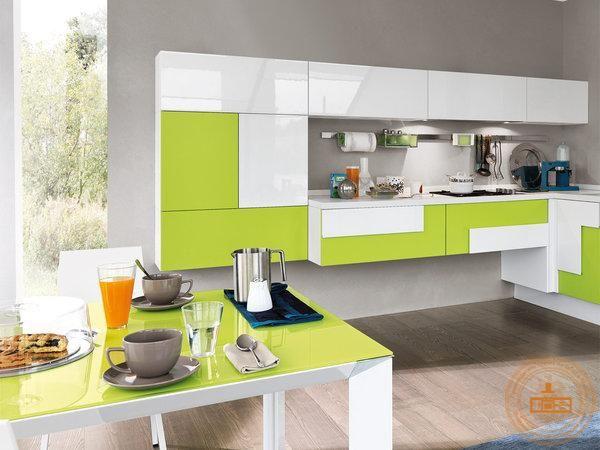 Заказать кухню Креатив | Интернет-магазин «Msc Mebel»