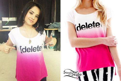 Becky G's Clothes & Outfits | Steal Her Style | Page 13