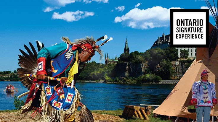 Discover the exciting Signature Experiences that Ottawa has to offer!