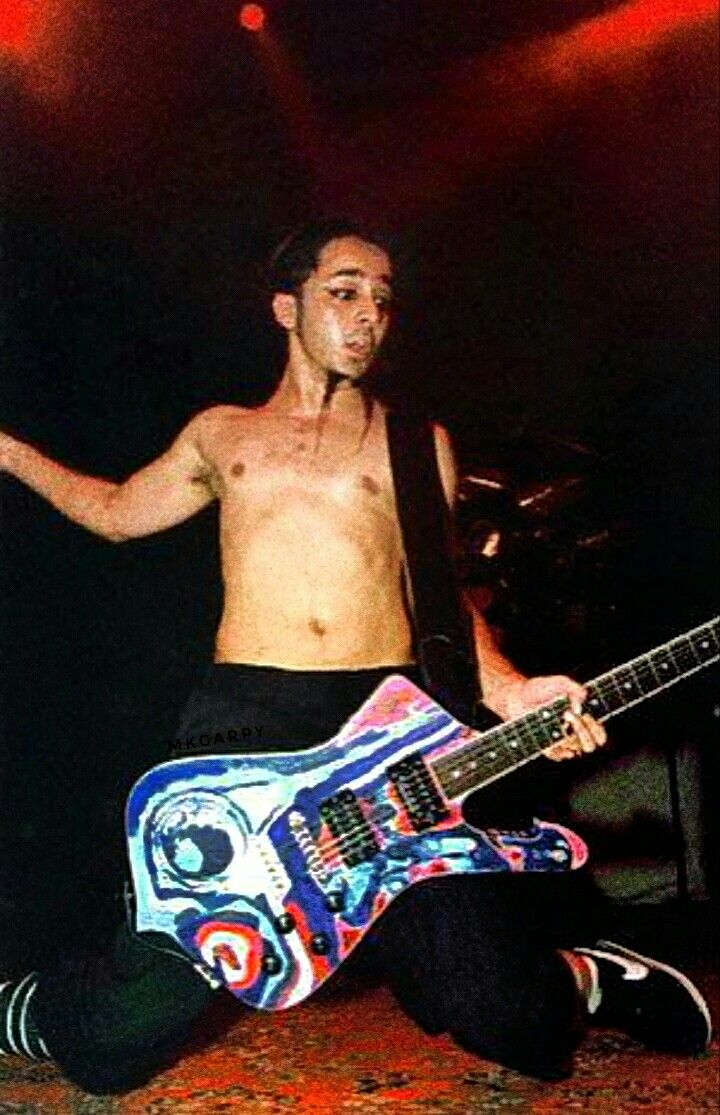 Daron Malakian у 2019 р