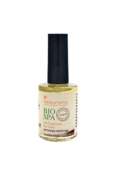 Leczniczy olejek do paznokci i na okolice skórek. Idealny na problem wzrastających paznokci. 15 ml