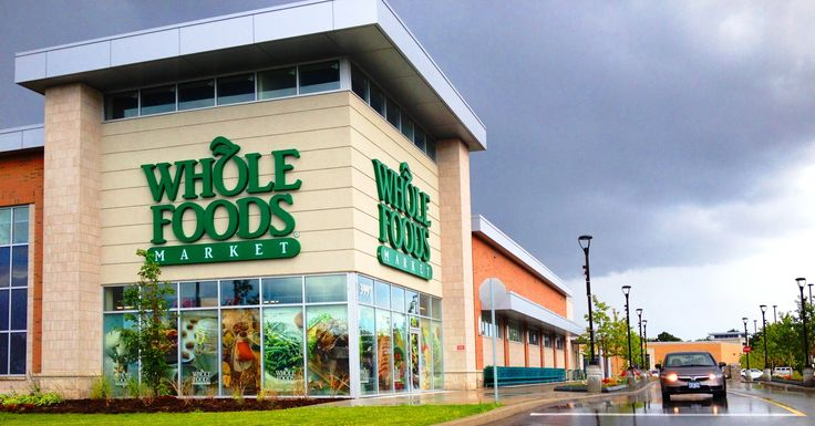 Finding a Whole Foods near me now is easier than ever with