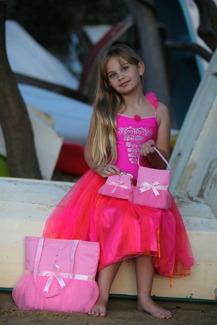 Introducing the Ballet Tutu Range The pretty ballet tutu inspired range will have your little ballerina dancing for joy!  Whether it's a ballet bag for dance class, a handbag to go out and about, or a purse to carry pocket money or trinkets this range makes going out fun! www.gigglemepink.com.au