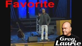 Devotional Exposed Tv with Pastor Greg Laurie Sermons In 2016| The Nonbelievers Favorite Verse
