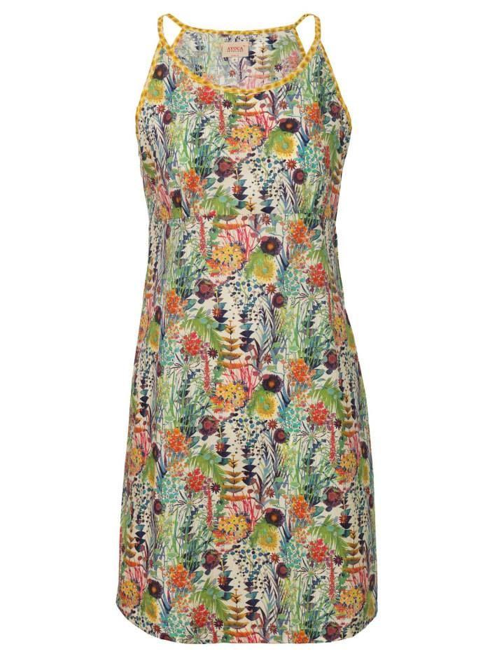 Ook dit lieve jurkje shop je bij @Seasons Nijmegen